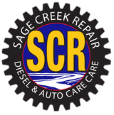 Sage Creek Repair