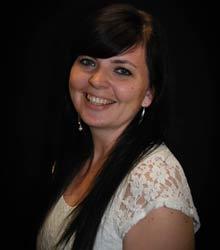 Natasha Gutsalyuk, CMA