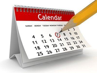 MCS Calendar
