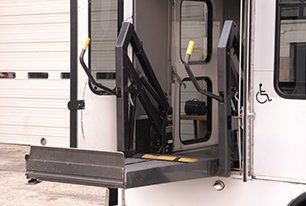 RV Vehicle Lifts