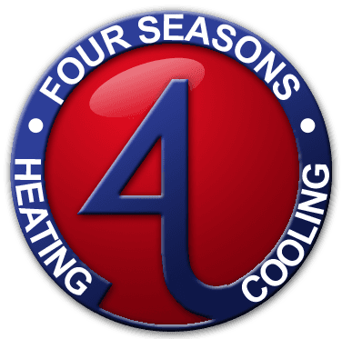Four Seasons Heating & Cooling Specialists Inc Logo