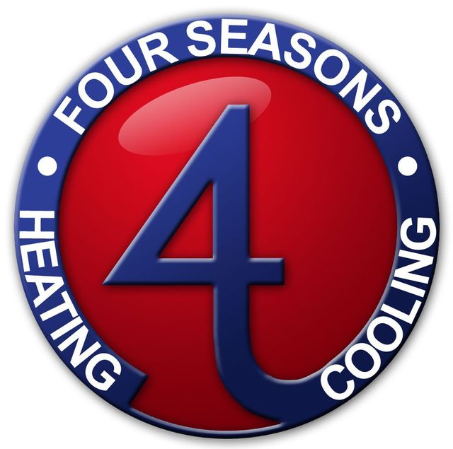 Four Seasons Heating Cooling Specialists Inc Appleton Wi