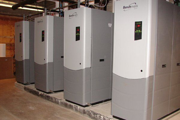 Boilers and Water Heaters | Hydronic Boilers | Columbus, OH