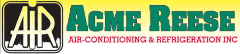 Acme-Reese Air Conditioning & Refrigeration Inc - Logo