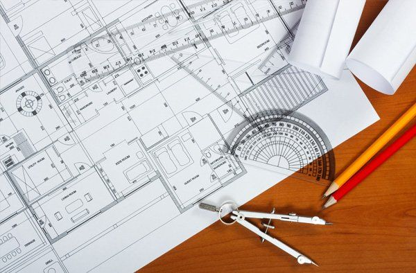 Becker's Blueprint & Drafting Service | Design Pine Grove PA