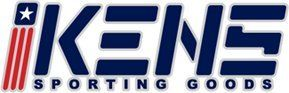 Ken's Sporting Goods - logo