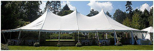 List of Services & Tent Rental Services | Canopy Rentals | Rockford IL