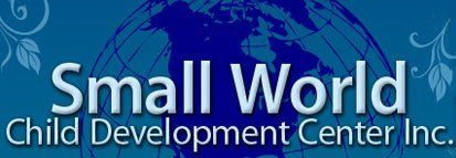 Small World Child Development Center Inc - logo