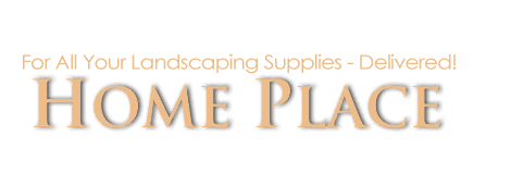 Home Place Landscaping Supplies-Logo