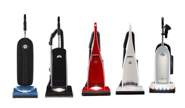 Riccar Vacuums | Vacuum Sales | Cedar Park, TX | Austin, TX