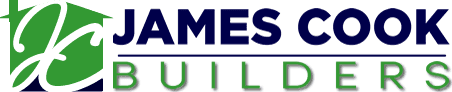 James Cook Builders - Logo