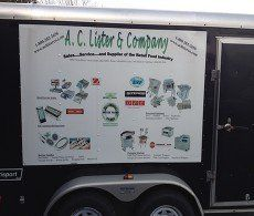 A.C. Lister & Company