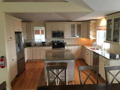 About Taylor Made Cabinets Manahawkin Nj Cabinet Installers