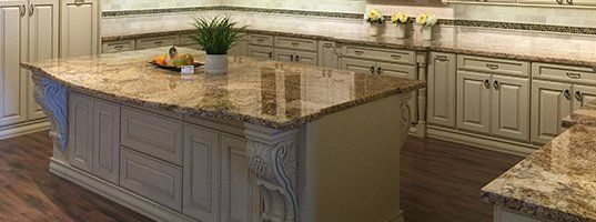 Benefits Of Our Countertop Installation Services