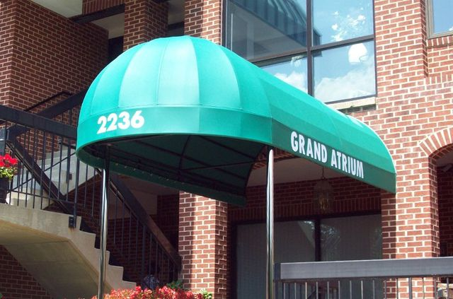 Canopy & Capital Canopies Inc. | Custom Canopies | Upper Marlboro MD