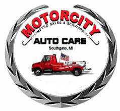 Motor City Auto Care-Logo