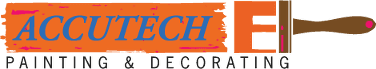 Accutech Painting & Decorating - Logo