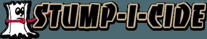 Stump-I-Cide - Logo