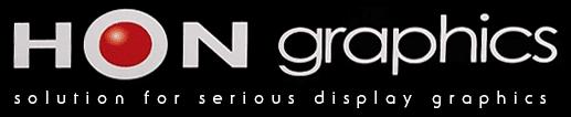 Hon Graphics - Logo