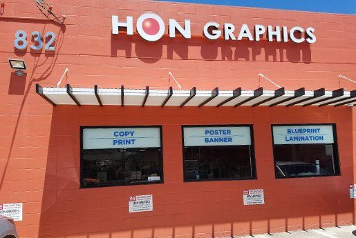 Wholesale printing company honolulu hawaii hi about hon graphics hon graphics office malvernweather Gallery