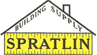 Spratlin Building Supply, Inc. logo