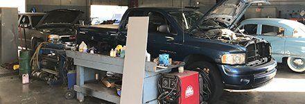 Auto Repair Specialists