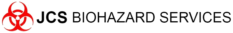 JCS Biohazard Service Logo