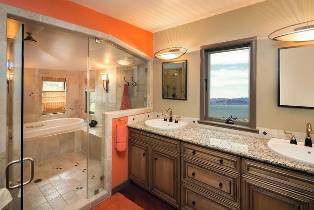 Extensive Bathroom Remodeling Services