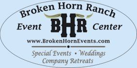 Broken Horn Ranch logo