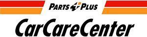 Parts Plus Car Center Logo