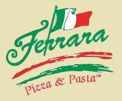 Ferrara Pizza & Pasta - Logo