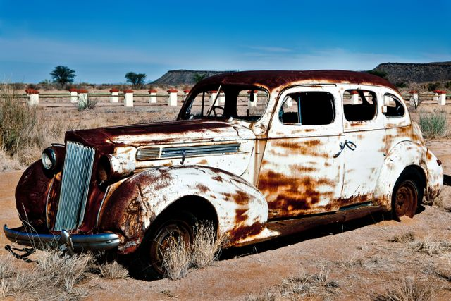 Rust Repair Services | Rust Removal | Green Bay, WI