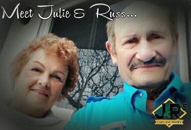 Julie & Russ