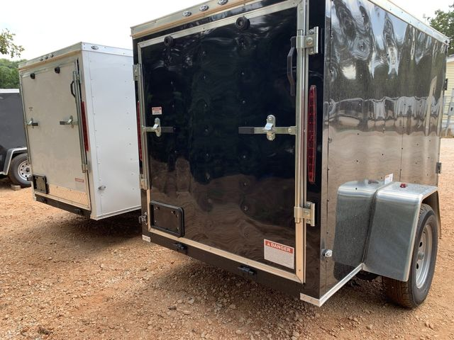 Enclosed Trailers | Customized | Guthrie, OK