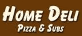 Home Deli-Pizza & Subs - logo