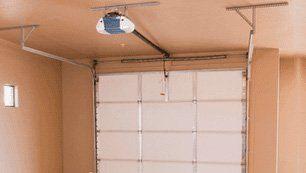 Castle Overhead Garage Doors Lawrence Ks