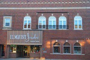 Elmquist Shop