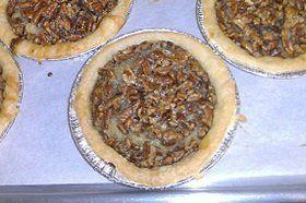 Pies, Veggies and More