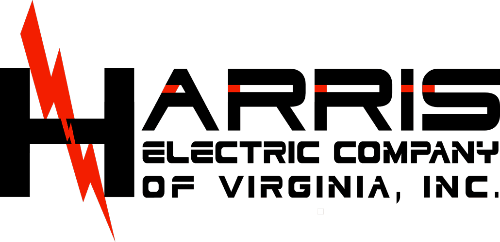 Harris Electric Co. of VA Inc. logo
