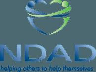 NDAD logo
