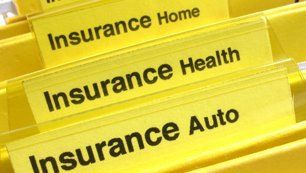 Different insurances