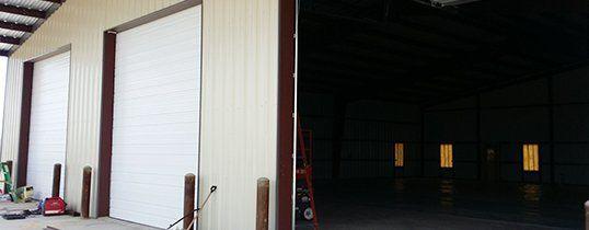 Tascosa Overhead Door Company Inc