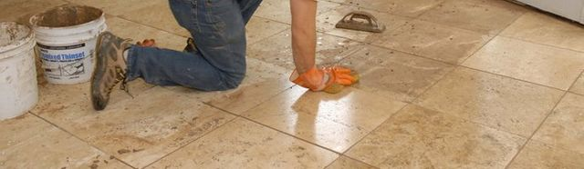 Grout Coloring | Grout Repairs | Huntington Beach, CA