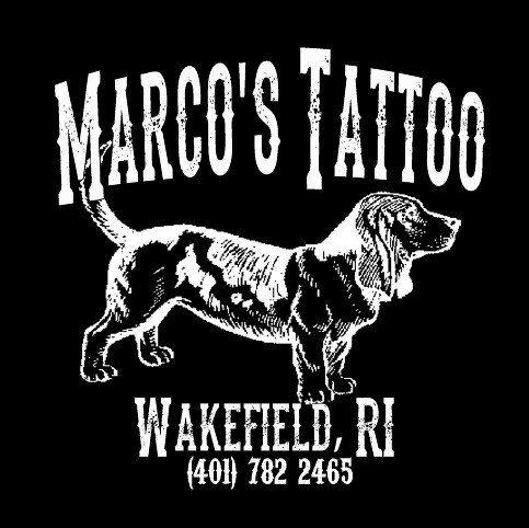 Marco's Tattoo