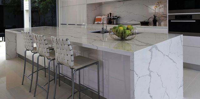 Alpha Granite & Marble | Natural Stone Products Clearwater