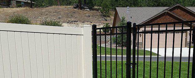 Do It Yourself Fencing Materials : Fencing repair supplies spokane wa
