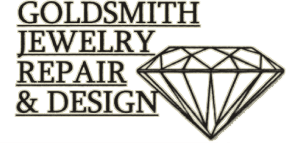 Goldsmith Jewelry Repair & Design - Logo