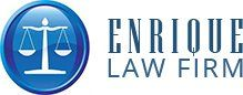 Enrique Law Firm - logo