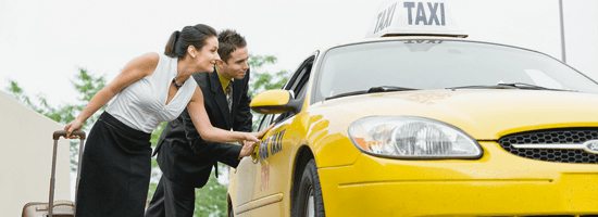 Taxi Services | Airport Rides | Saint Paul, MN