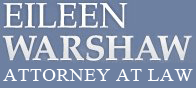 Warshaw Eileen-Attorney At Law-Logo